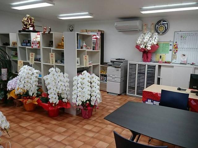 岩谷業販 関空店(3枚目)