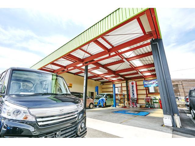 奈良最大級スズキのコンパクトカー&軽自動車専門店 ㈱芝田自動車奈良Smile店(5枚目)