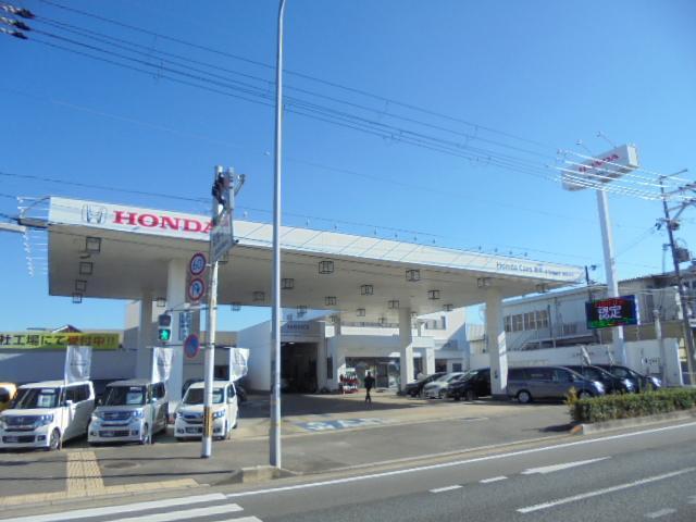 Honda Cars 洛中 U-Select 城陽平川