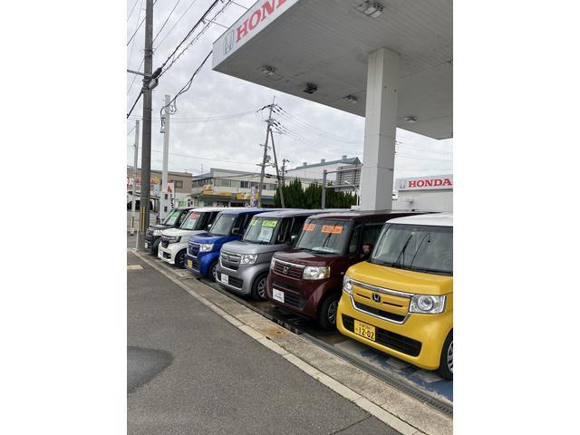 Honda Cars 洛中 U-Select 城陽平川(6枚目)