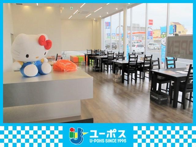 アットホ−ムな店内造りを心がけています★お客様のご来店をスタッフ一同、心よりお待ちしております♪♪