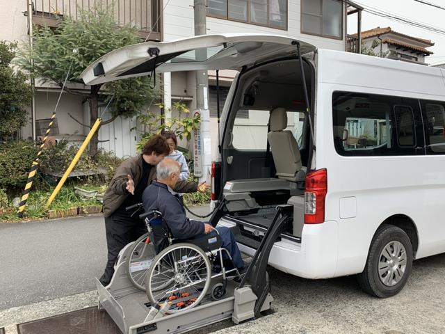 福祉車両専門店 日本リンクオート(5枚目)