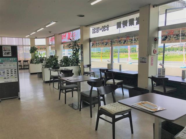 Honda Cars 西京都 綾部中央店(3枚目)
