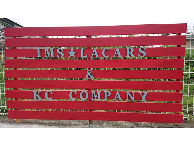 [滋賀県]INDY motors shop  LACARS