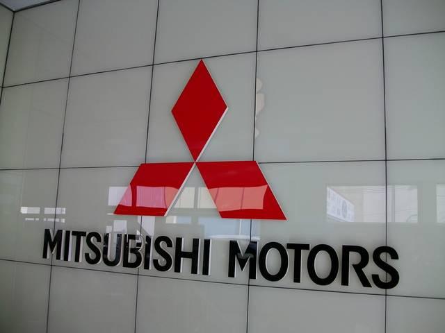 三菱自動車サテライトショップです。