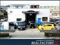 ㈱REAL FACTORY M