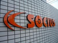 SOCIUS ソシアス (ウィングラン株式会社)