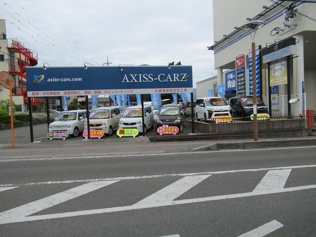 (株)AXISS-CARZ アクシスカーズ(2枚目)