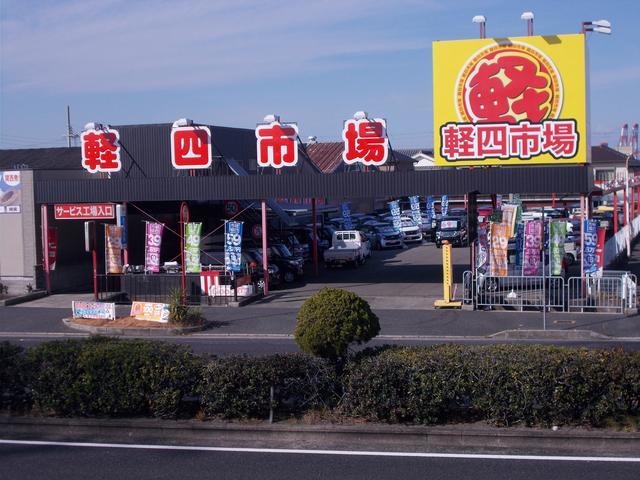 [大阪府]軽四市場