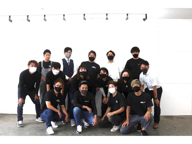マークX・クラウン専門店 Garage Success 株式会社SIC(1枚目)