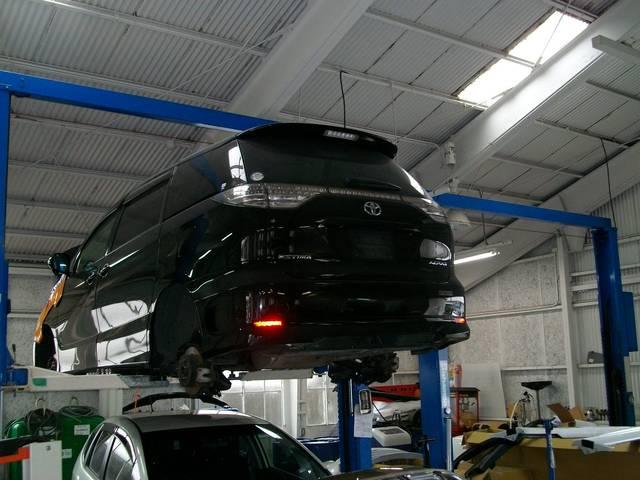 修理方法などそれぞれの車種やお客様に応じたご提案をいたします。