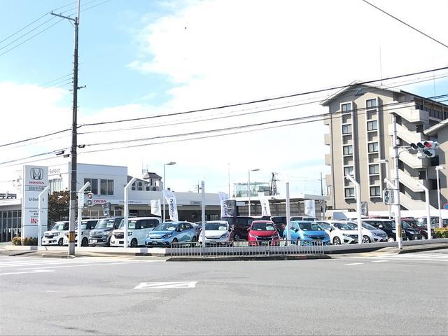 Honda Cars 東京都 U-Select 伏見 (4枚目)