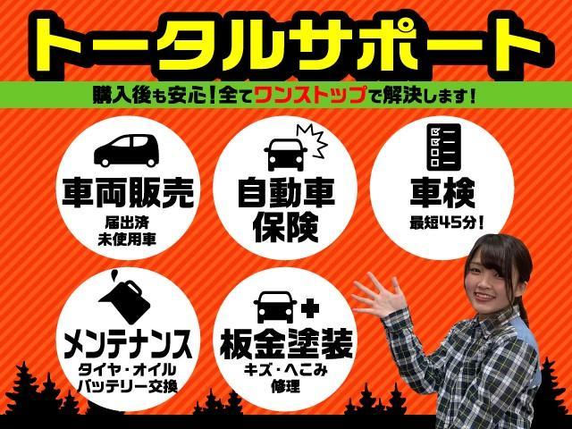 軽・届出済未使用車専門店 軽の森なかもず店(4枚目)
