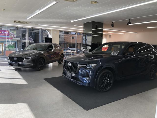 大阪マツダ販売(株) 本社営業所(3枚目)