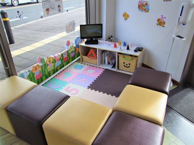 株式会社クインオート ハナテン亀岡店(2枚目)