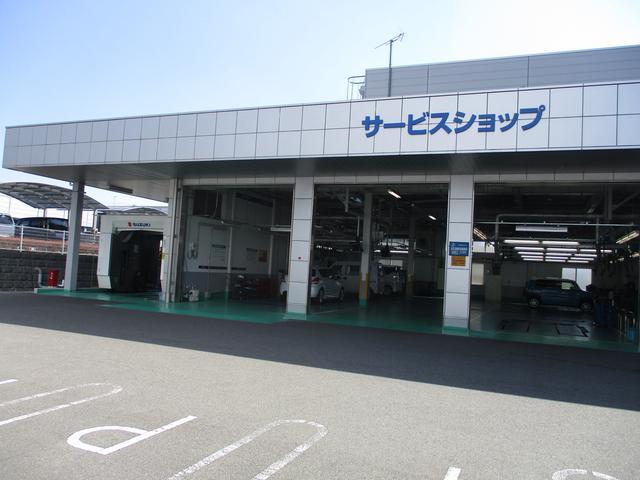 (株)スズキ自販兵庫 スズキアリーナ神戸西インター(4枚目)