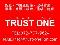 TRUST ONE 株式会社トラストワン