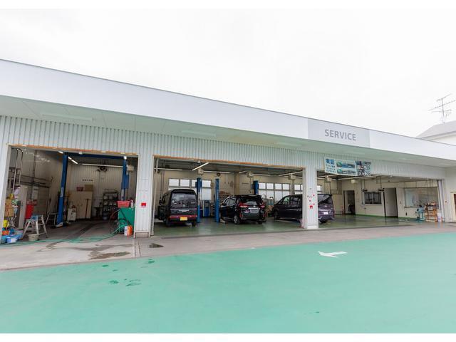 Honda Cars 大阪 U-Select 寝屋川(3枚目)