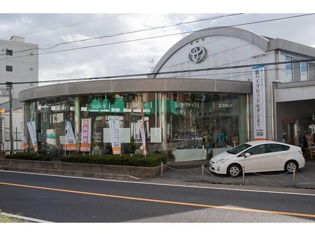 トヨタカローラ京都(株) 宇治店