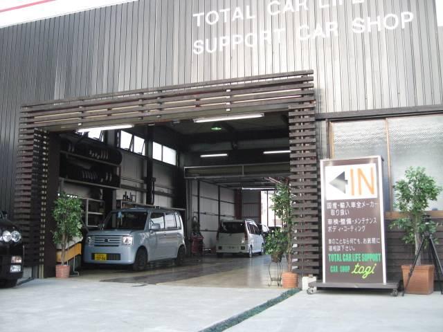 (株)AUTO SERVICE TOGI(3枚目)