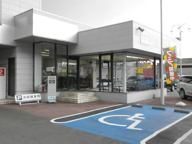 兵庫日産自動車株式会社 カーパレス田寺店(3枚目)