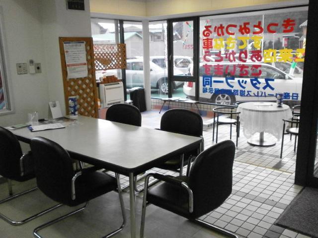 兵庫日産自動車株式会社 カーパレス田寺店(5枚目)