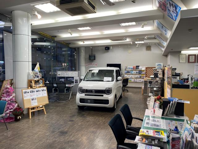 Honda Cars 尼崎 中央店(3枚目)