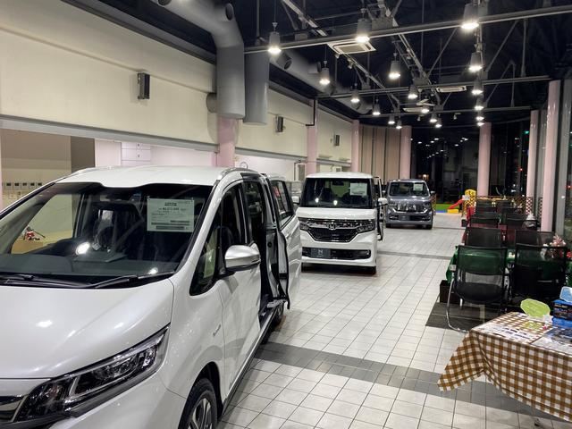 Honda Cars 尼崎 中央店(4枚目)