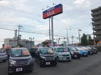 滋賀日産自動車(株) U-CARファクトリー大津