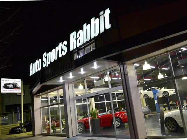 AUTO SPORTS RABBIT オートスポーツラビット HONDA館
