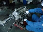輸入車の修理歓迎!