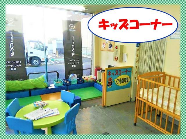 大阪マツダ販売(株) 東成営業所(5枚目)
