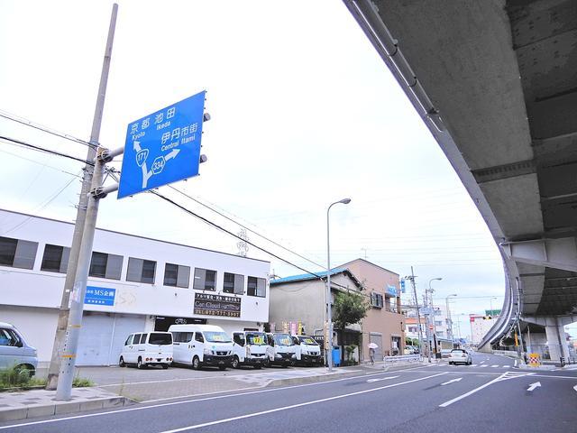 「商用車専門店」株式会社カークラウド(4枚目)