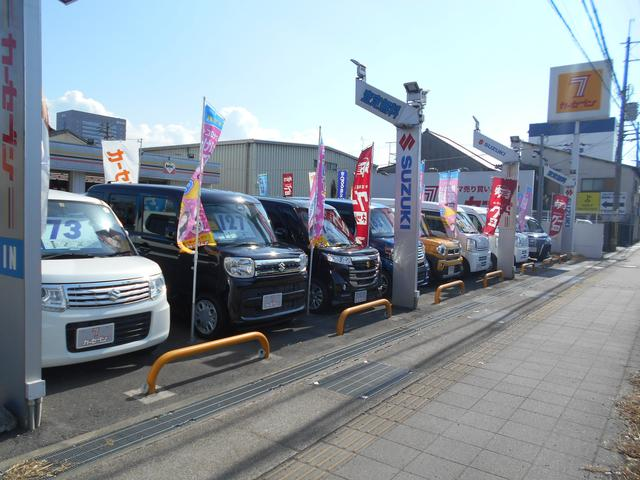 カーセブン京都南インター店(2枚目)