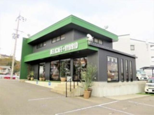 株式会社 オートスタイルトレーディング 北神戸店(2枚目)