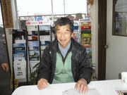 代表取締役会長 黒田 勝
