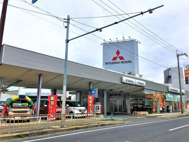 西日本三菱自動車販売(株) 守口店
