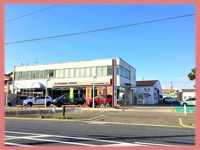 西日本三菱自動車販売(株) 堺店