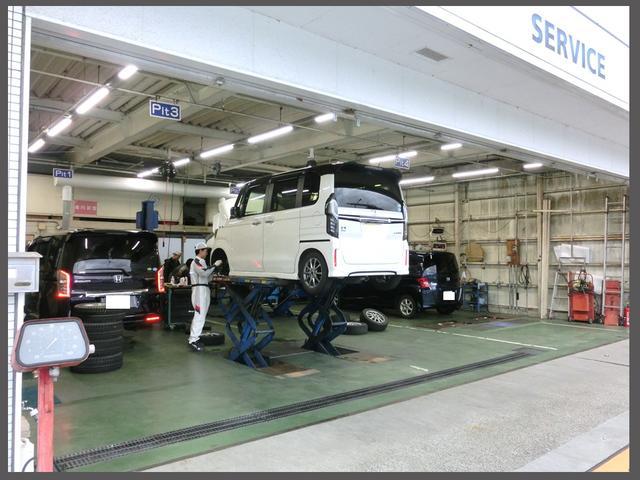 Honda Cars 京都 舞鶴西 U-Selectコーナー(6枚目)