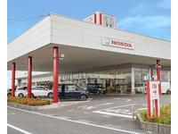 Honda Cars 京都 八幡 U−Selectコーナー