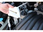 エンジン調整・修理は、認定整備工場のシキヤオートへ