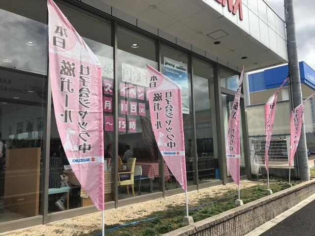 (株)スズキ自販滋賀 スズキアリーナ水口(3枚目)