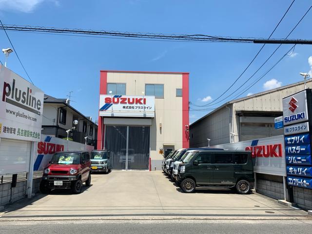 大阪170号線(外環状線)沿いのジョーシン外環柏原店さんの駐車場北出入口の目の前にお店があります!