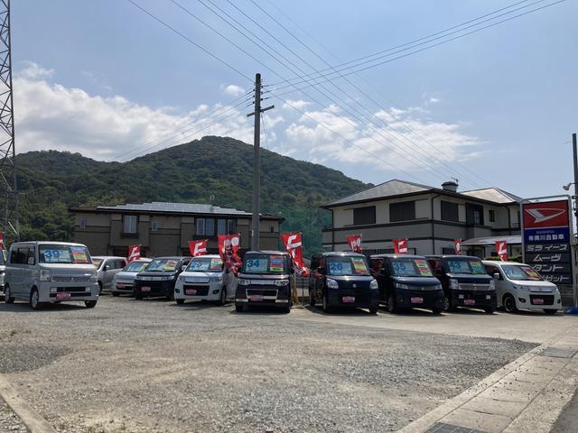 (株)南川自動車の店舗画像