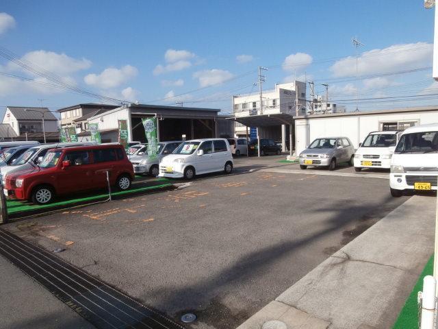 KURUMAYA 築港店(5枚目)