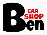 carshop BEN 株式会社
