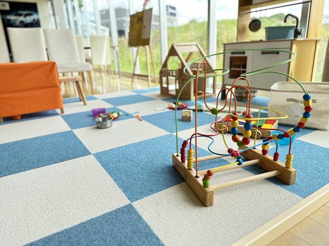 兵庫スバル自動車(株) カースポット学園南インター(4枚目)