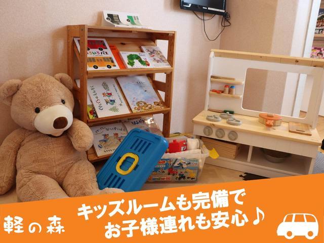 軽・届出済未使用車専門店 軽の森泉北店(5枚目)