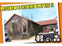 軽・届出済未使用車専門店 軽の森泉北店