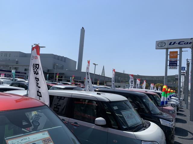 トヨタカローラ南海株式会社 金岡プラザ(4枚目)